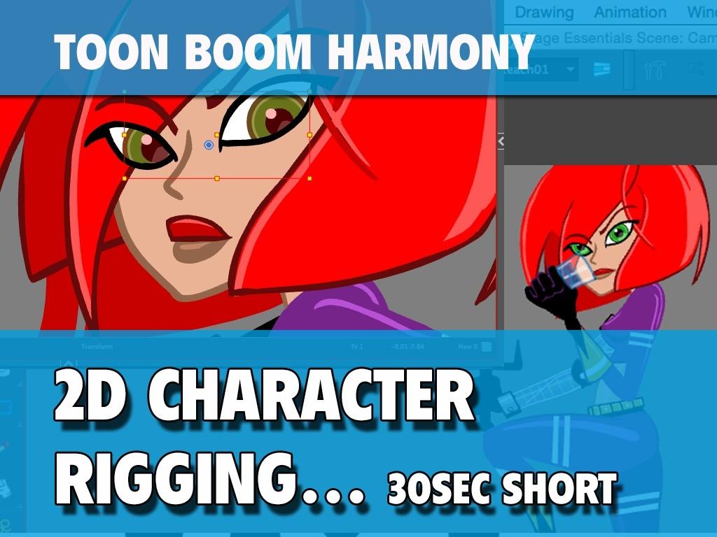 toon boom vs anime studio № 254816