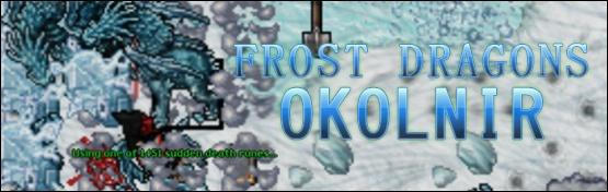 [M] Frost Dragons of Okolnir