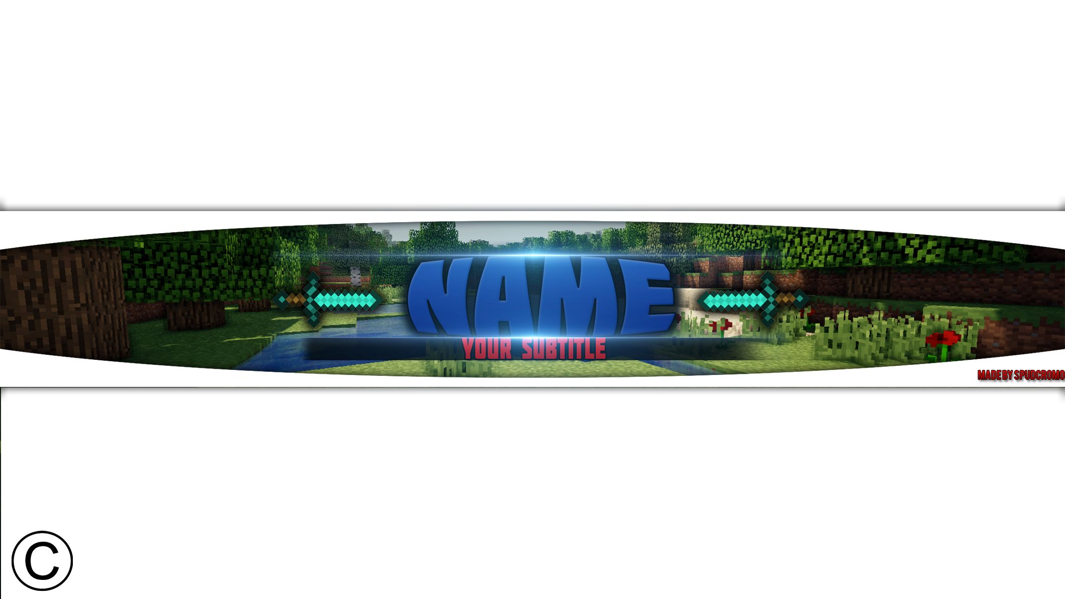 Best Youtube Banner Art Template Ideas Resume Ideas
