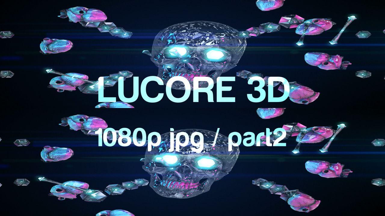 LuCore 3D 1080p-part2