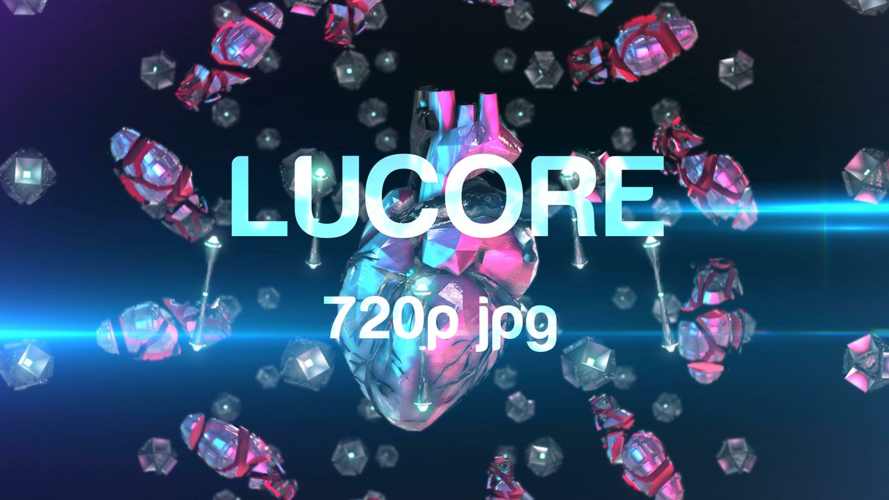 LuCore 720p