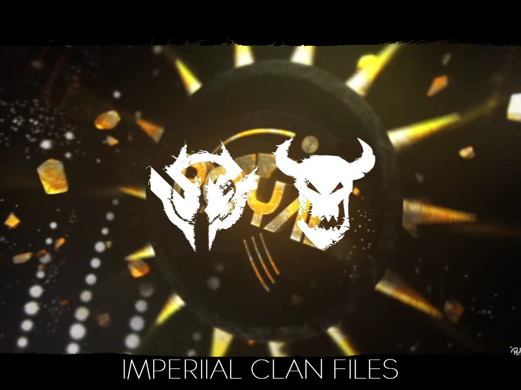 IMPERIIAL COLLECTION FILES