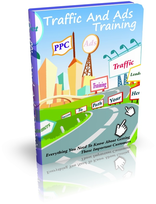 Traffic and Ads Training