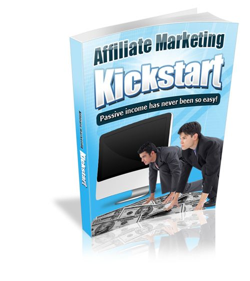 Affiliate Marketing Kickstart