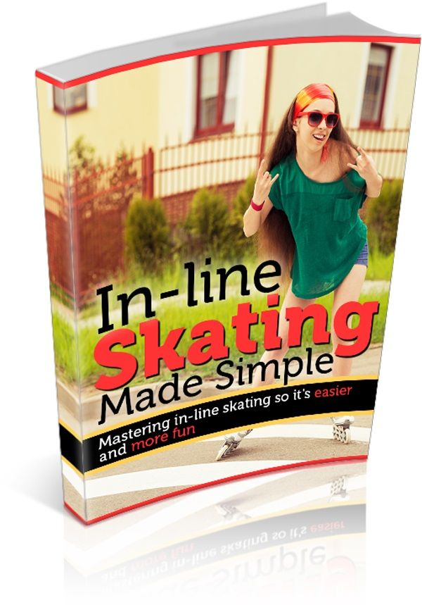 In-Line Skating Made Simple