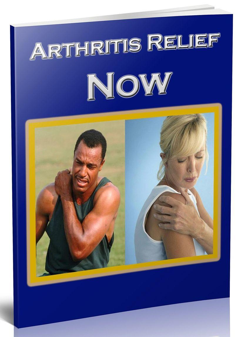 Arthritis Relief Now