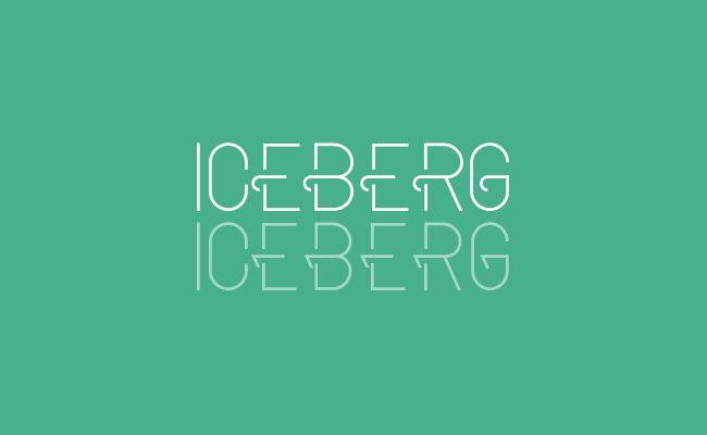 Iceberg - Personal