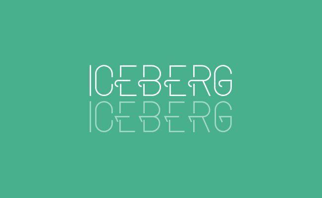 Iceberg - Commercial