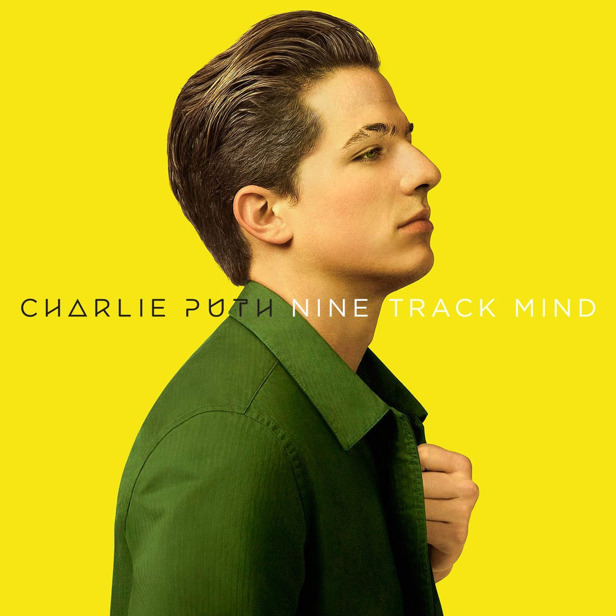 "Charlie Puth - ""We Don't Talk Anymore"" ft Selina Gomez"
