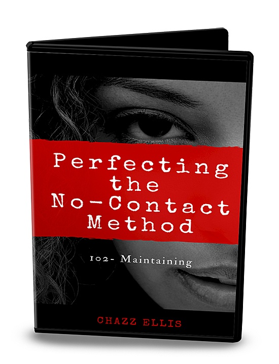 Perfecting the No-Contact Method Part 2 (Maintaining)