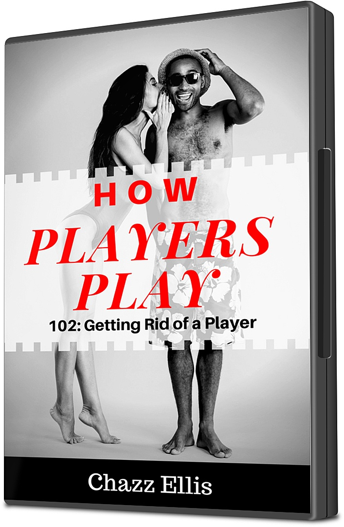 How Players Play: 102 (Getting Rid of a Player)