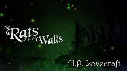 H.P. Lovecraft: I Topi Nel Muro