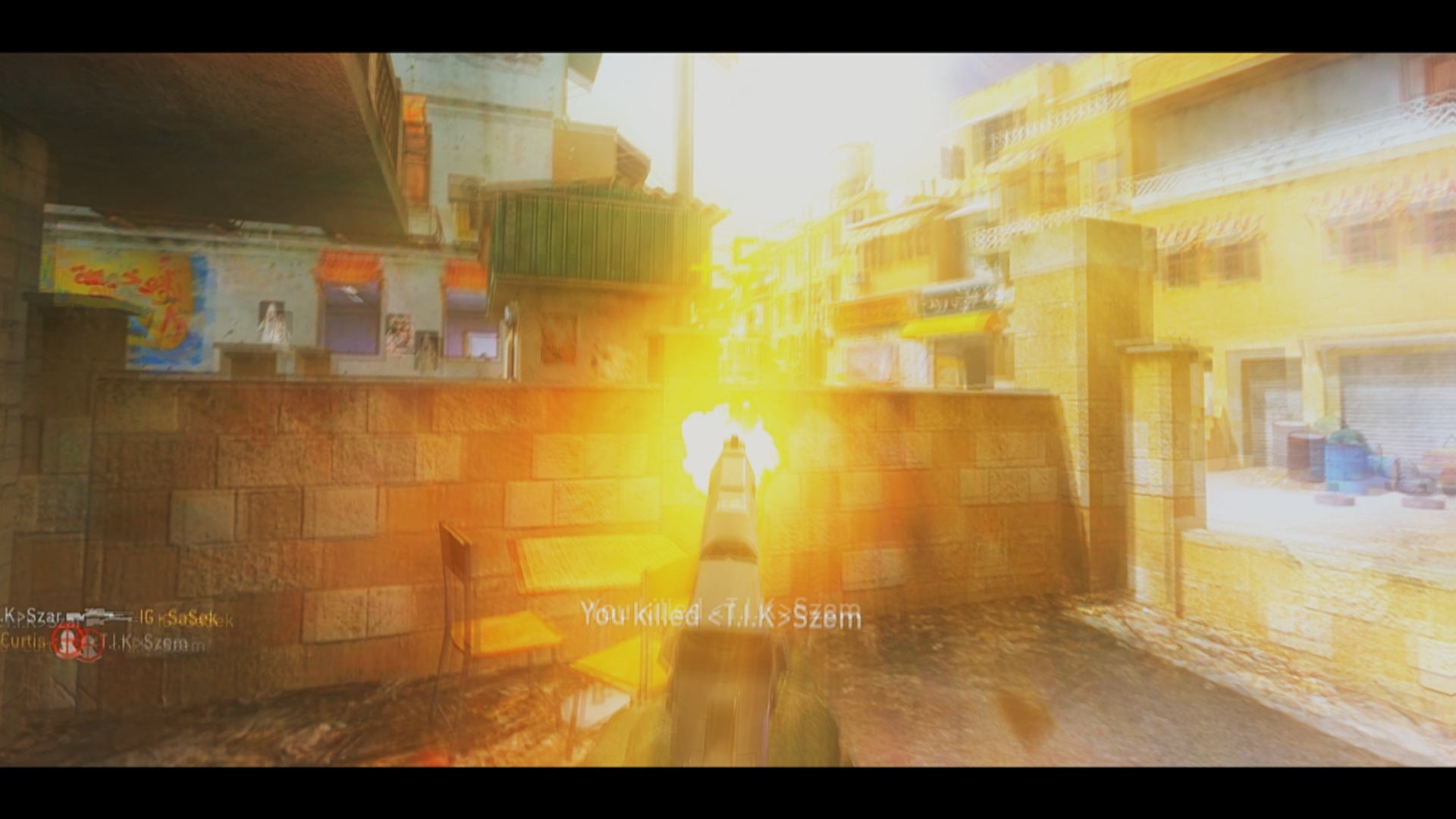 Unify (cod4) PROJECT FILE