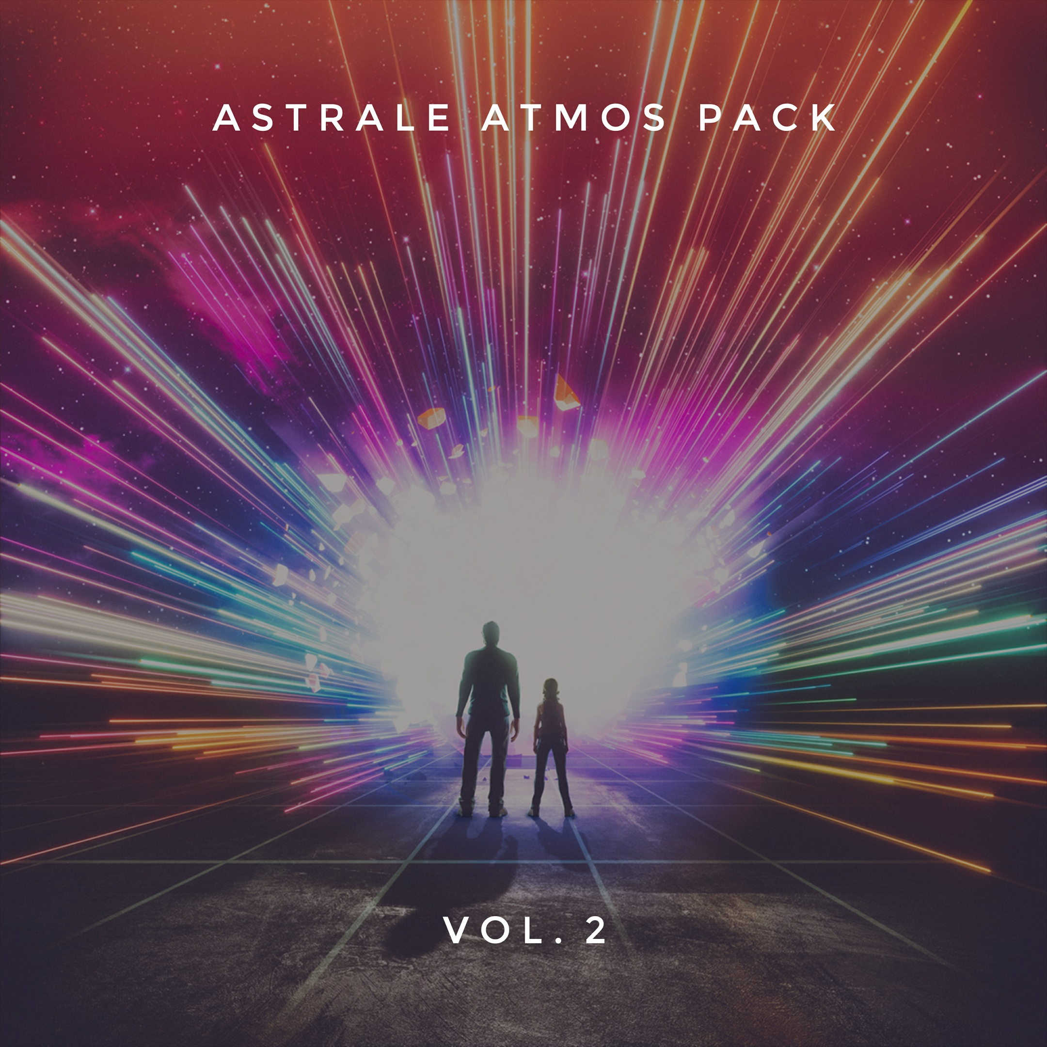 Astrale Atmos Pack Vol. 2