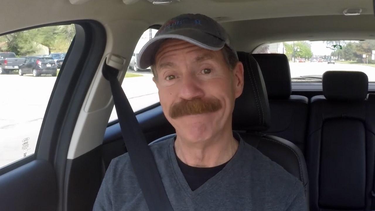 Episode 610: Woodward Road Trip
