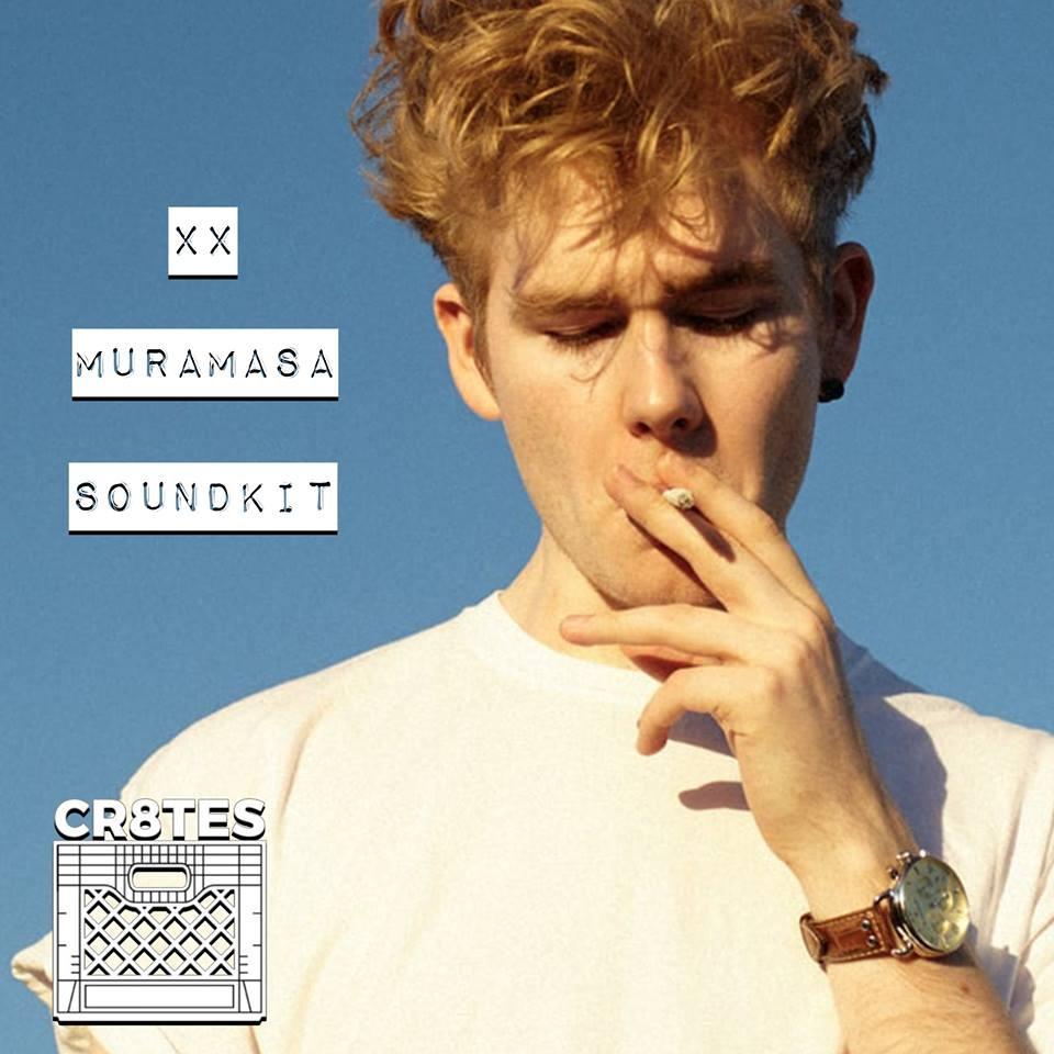 Mura Masa Soundpack