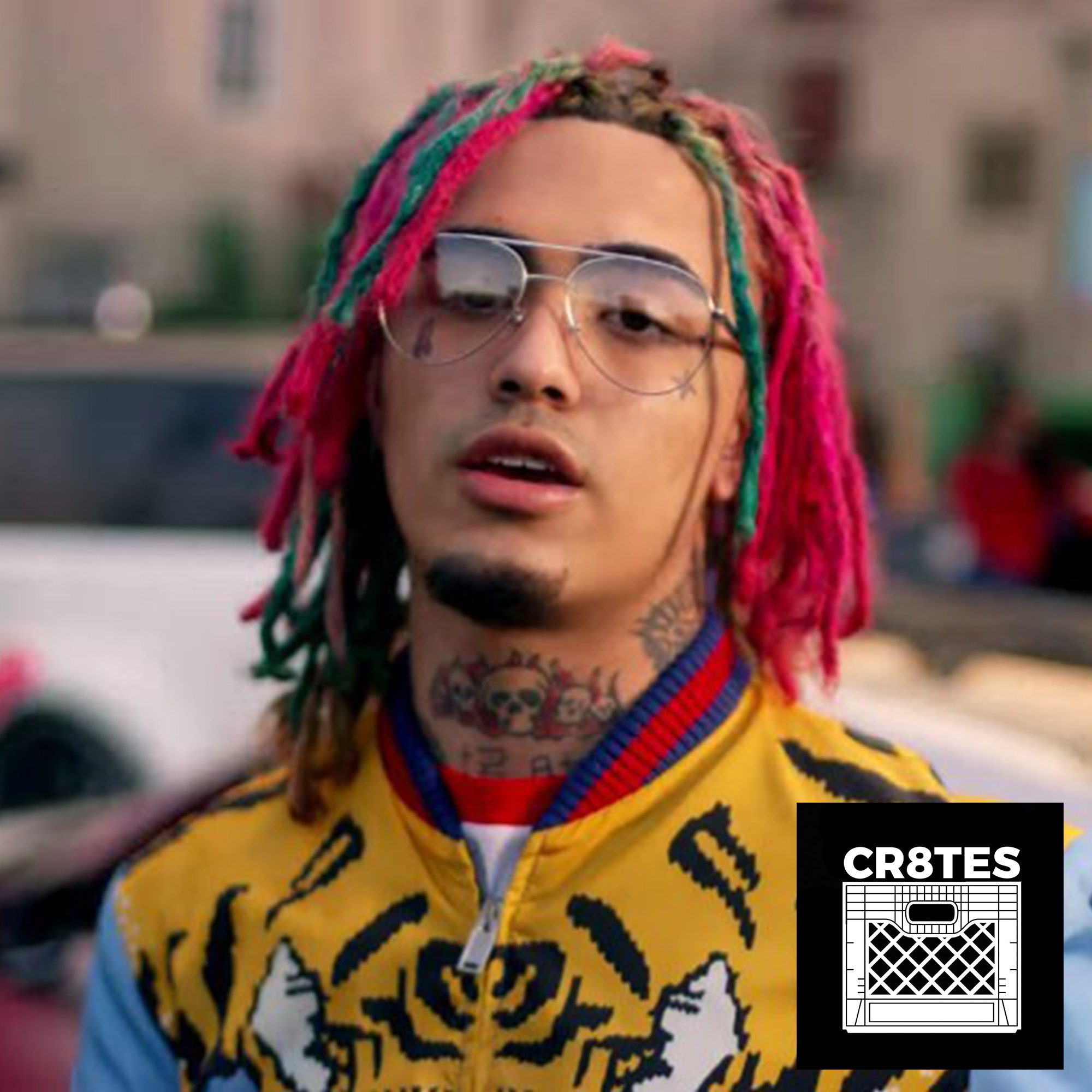 CR8TES Gucci Gang Kit *Free