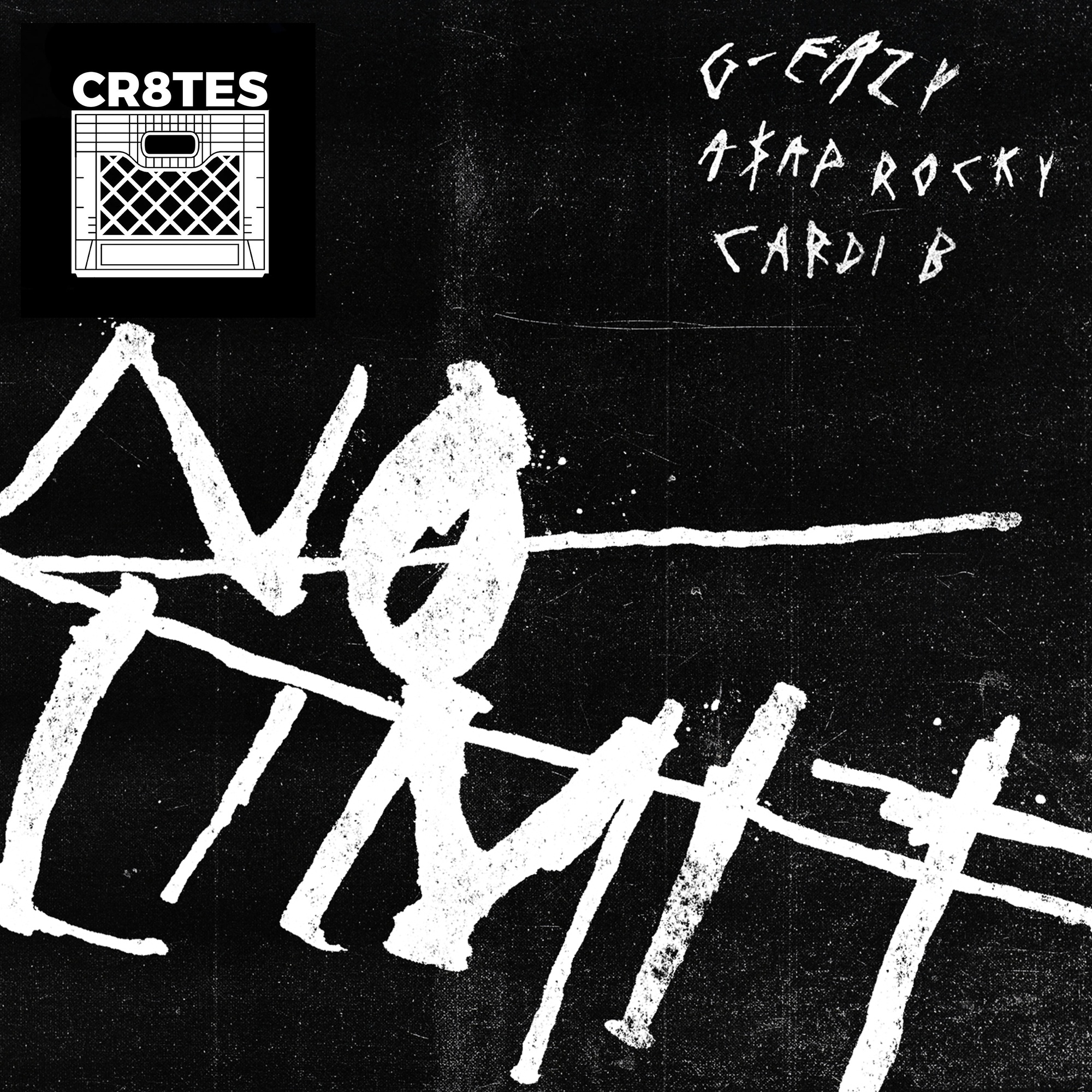 G-Eazy - No Limit (Audio) ft. A$AP Rocky_Cardi B (CR8TES MINI KIT).zip