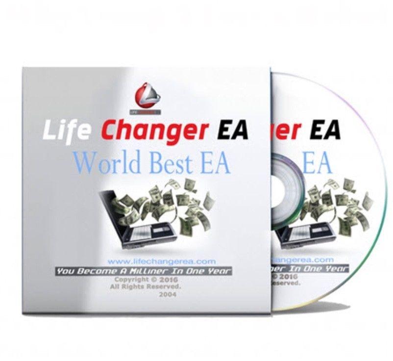 Life Changer EA (NEW!)