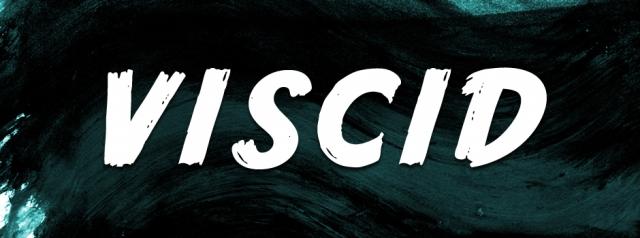 Viscid Font