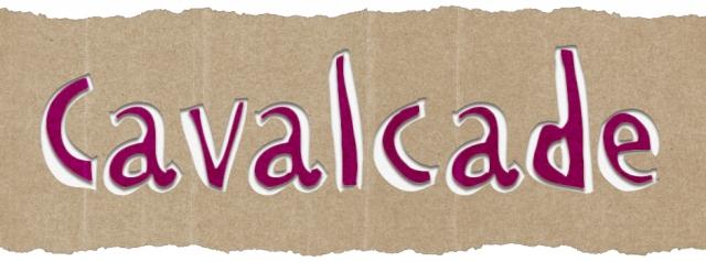 Cavalcade Font