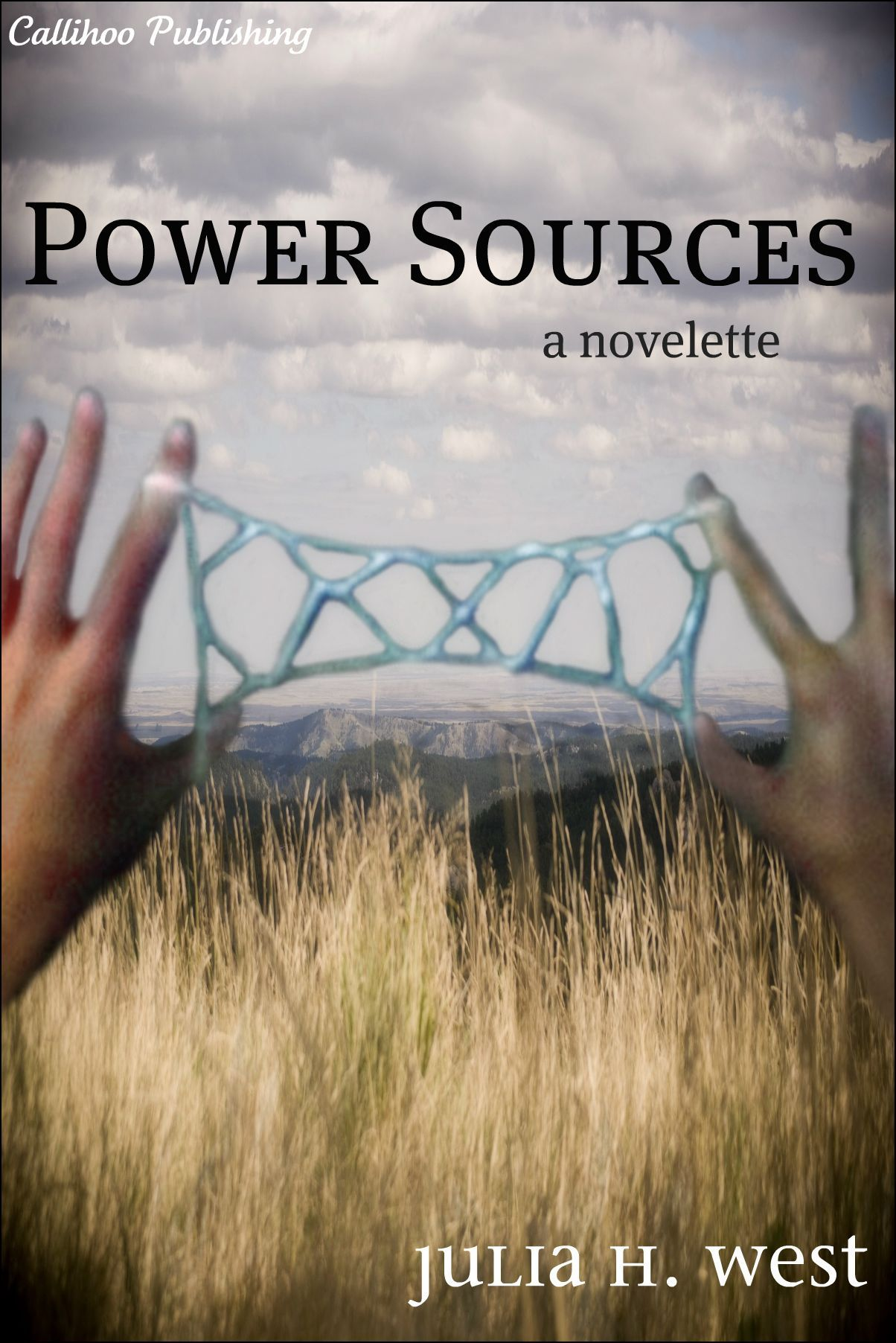 Power Sources (epub)