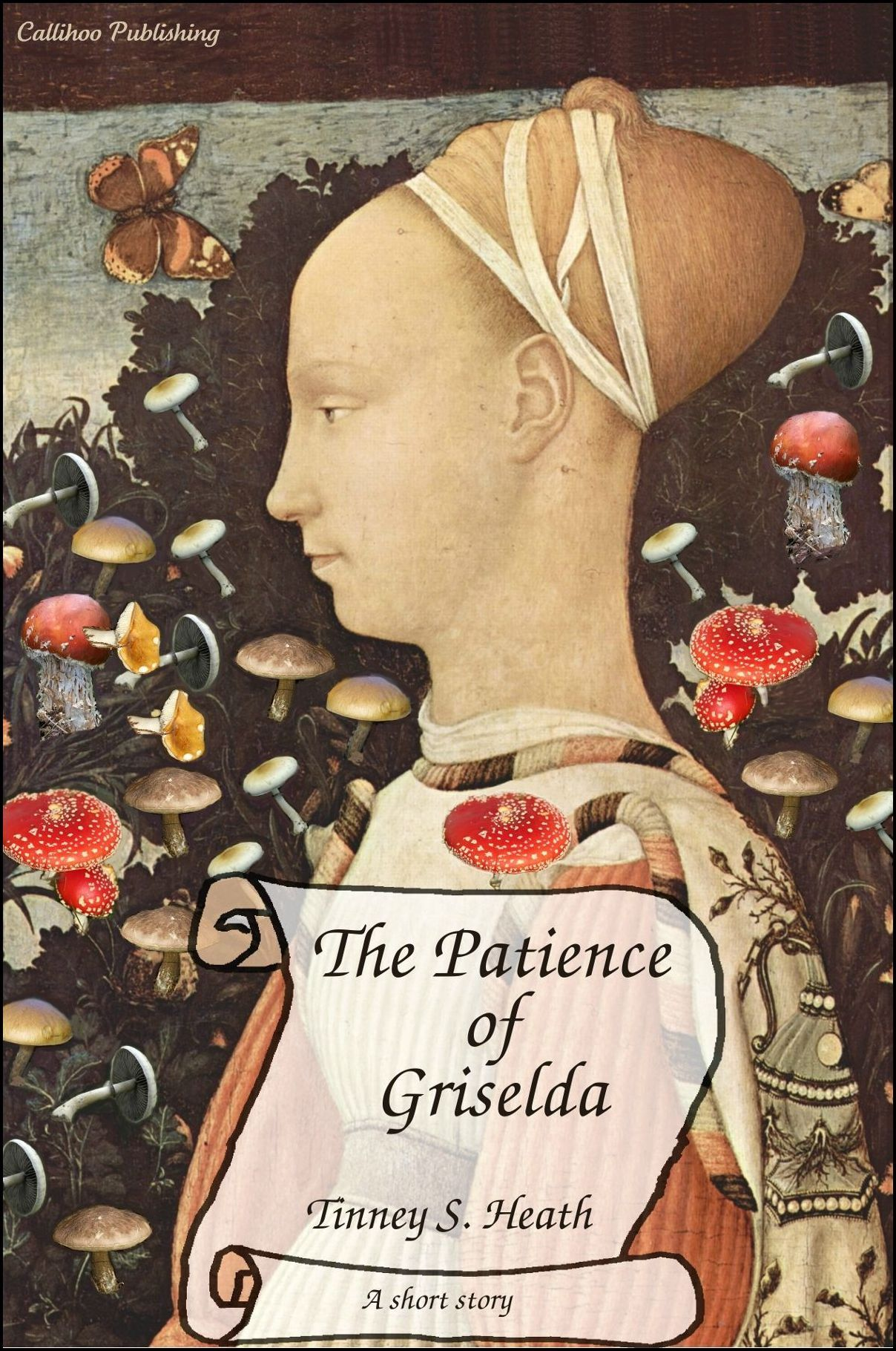 The Patience of Griselda (mobi)