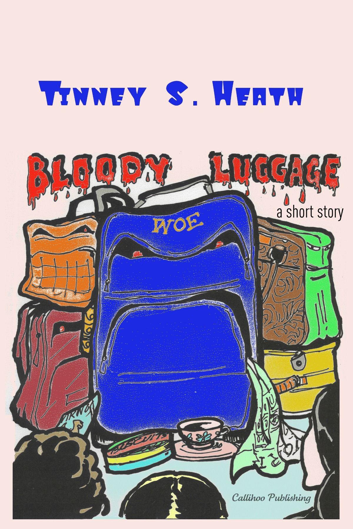 Bloody Luggage (mobi)