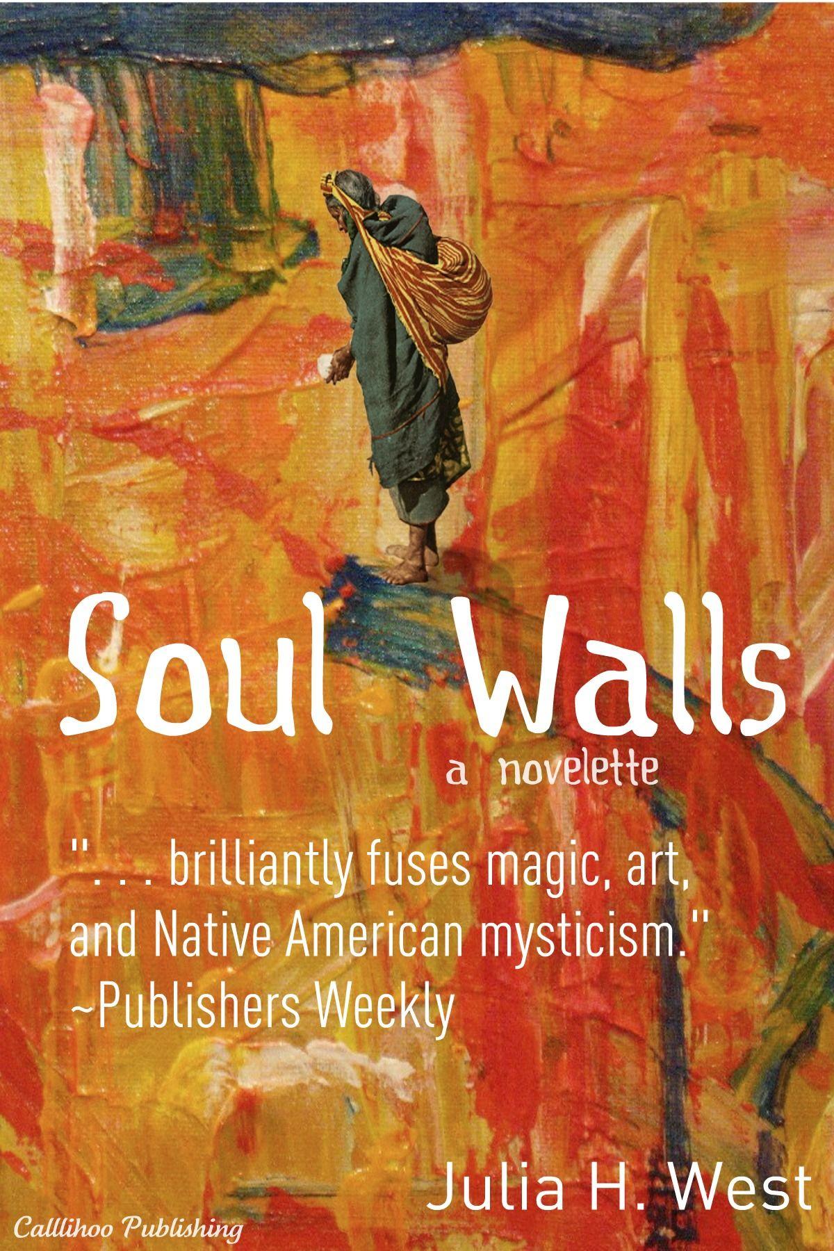 Soul Walls (mobi)