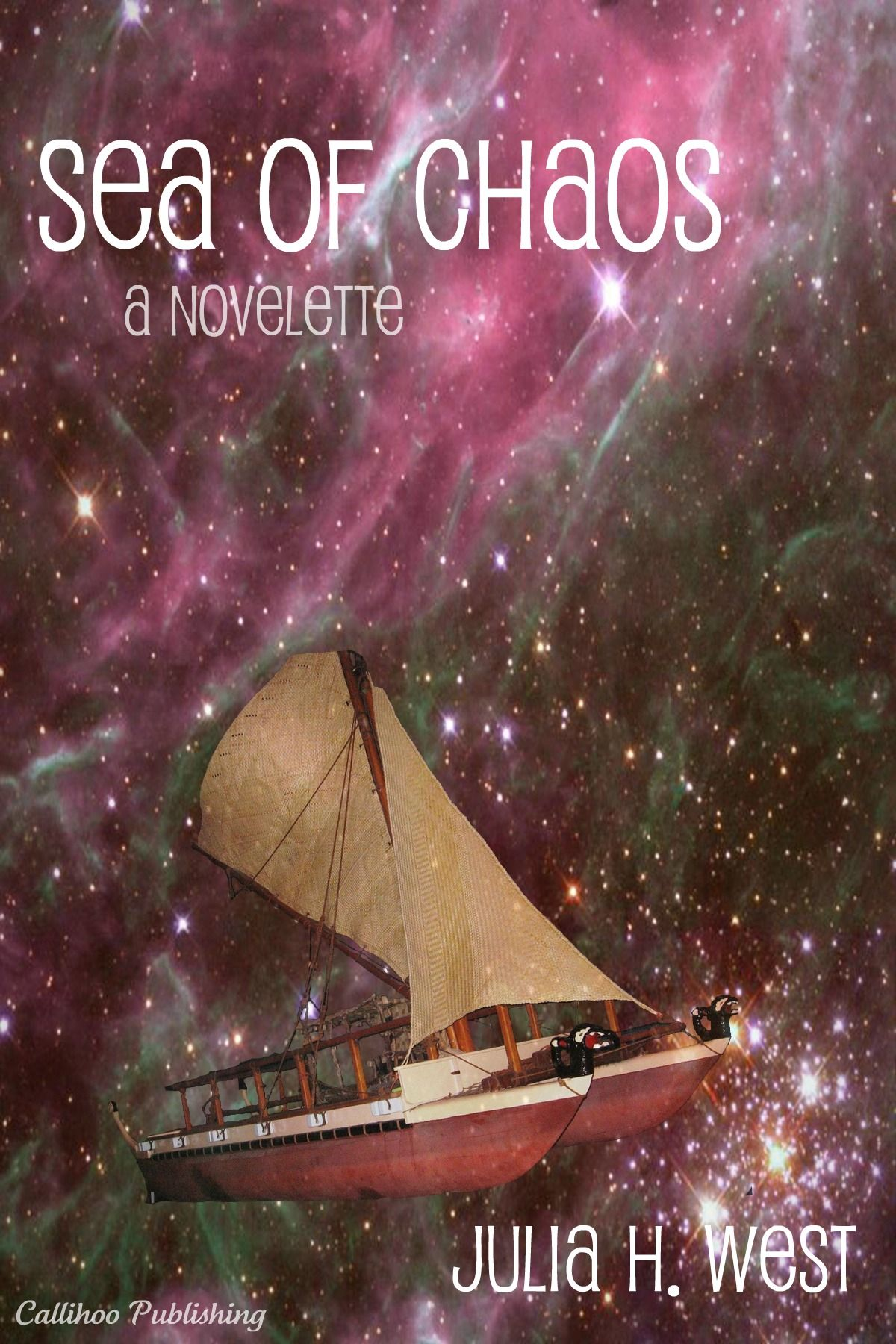 Sea of Chaos (epub)