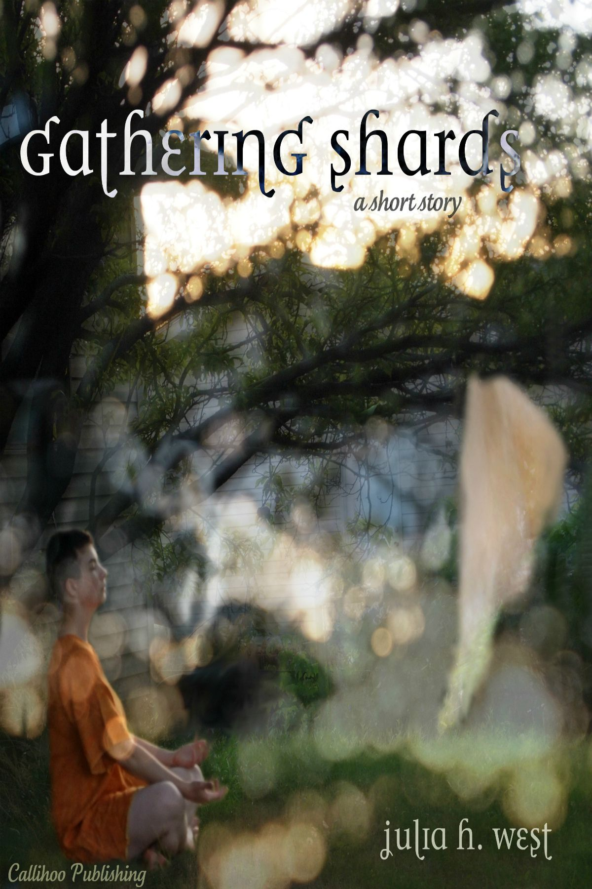 Gathering Shards (epub)