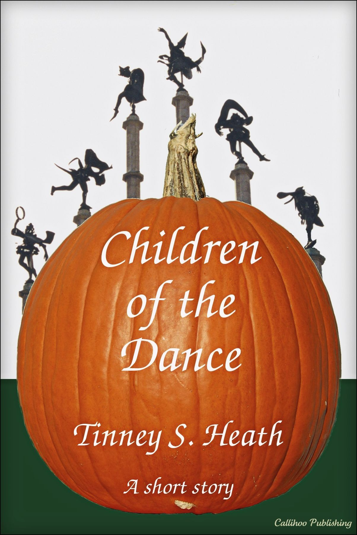 Children of the Dance (mobi)
