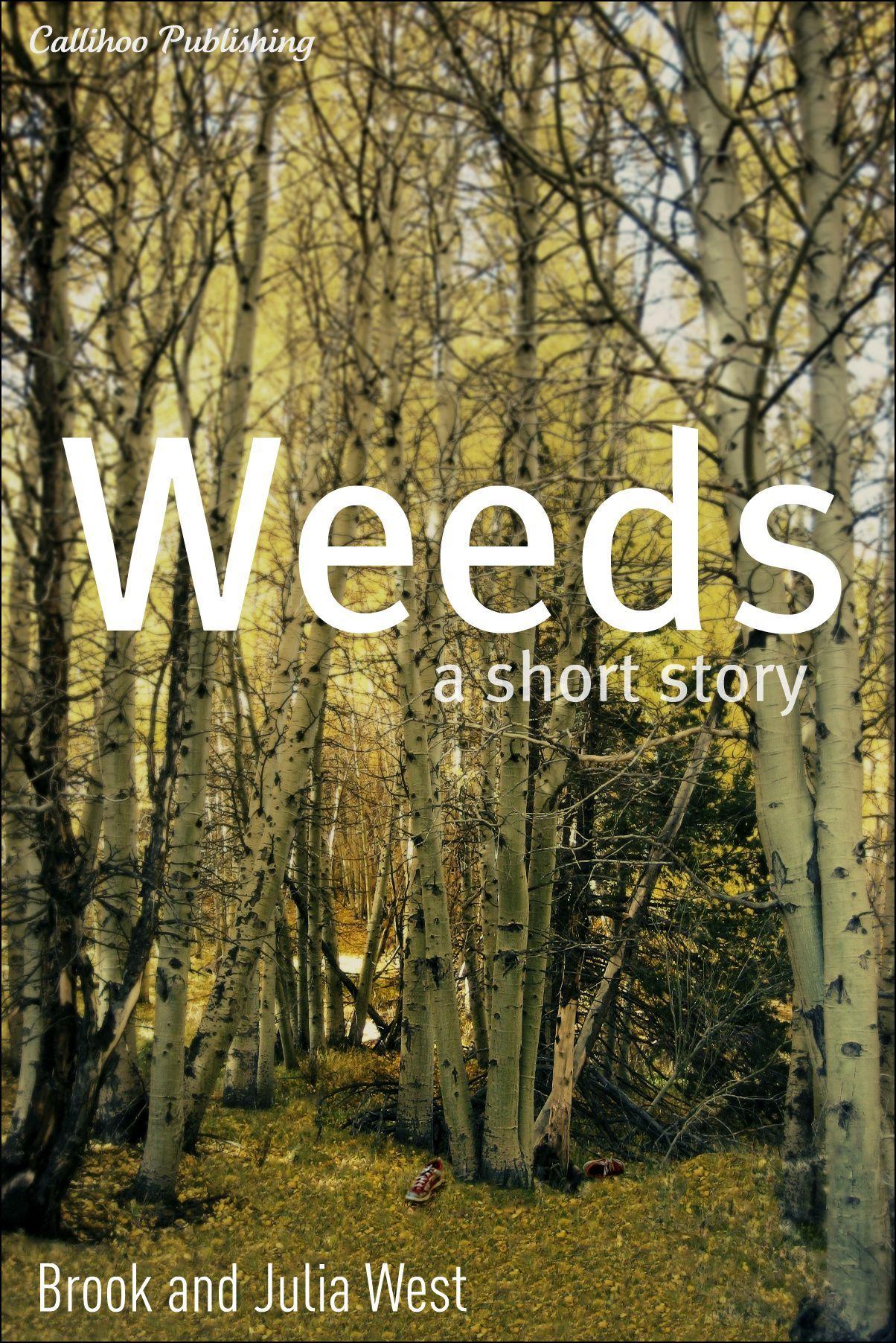 Weeds (epub)