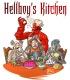 HELLBOY'S KITCHEN ✎Boban Pesov