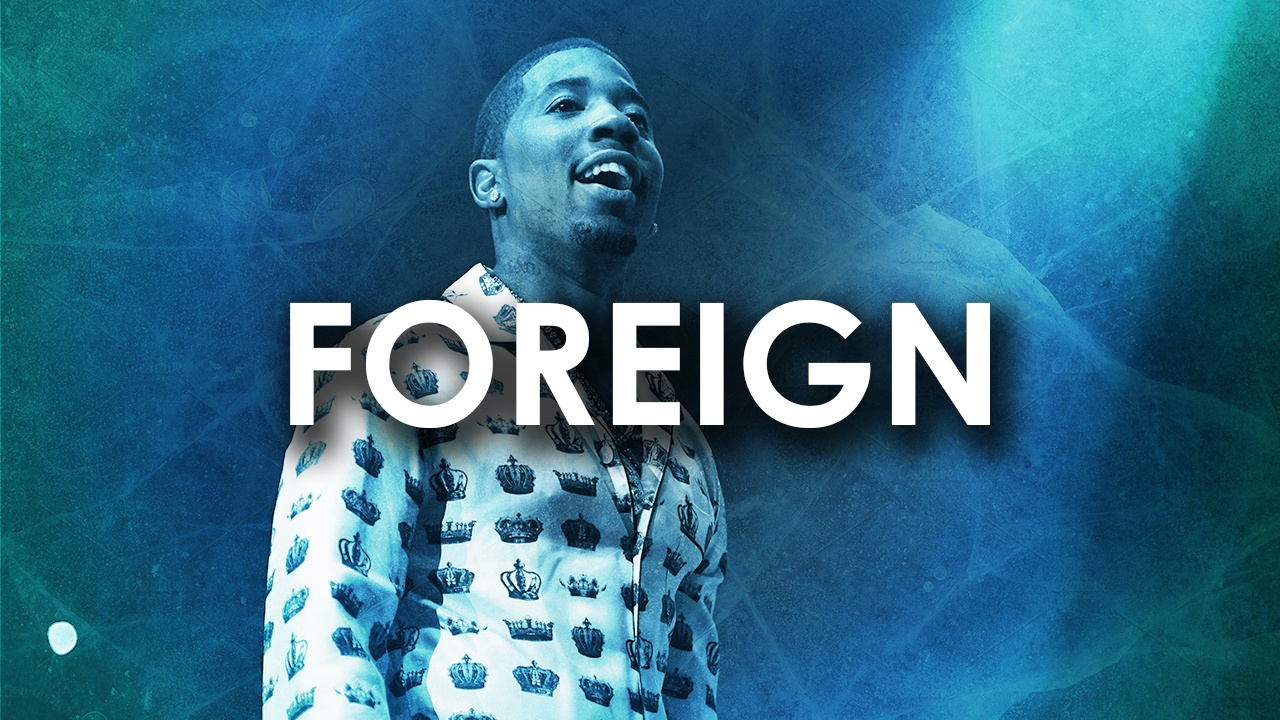 "[UNTAGGED] YFN Lucci x Derez De'Shon Type Beat 2018- ""Foreign"" (Prod. by Chino Beats)"