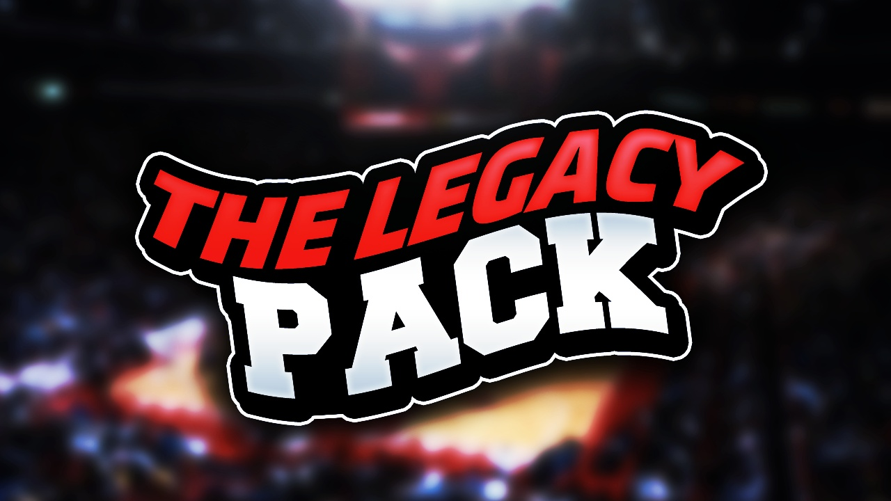 THE LEGACY PACK