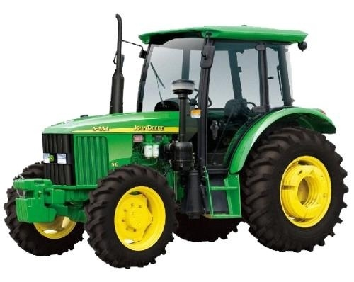 John Deere JD5-750,JD5-754,JD5-800,JD5-804,JD5-850,JD5-854,JD5-900 Tractor Service Manual(TM700119)