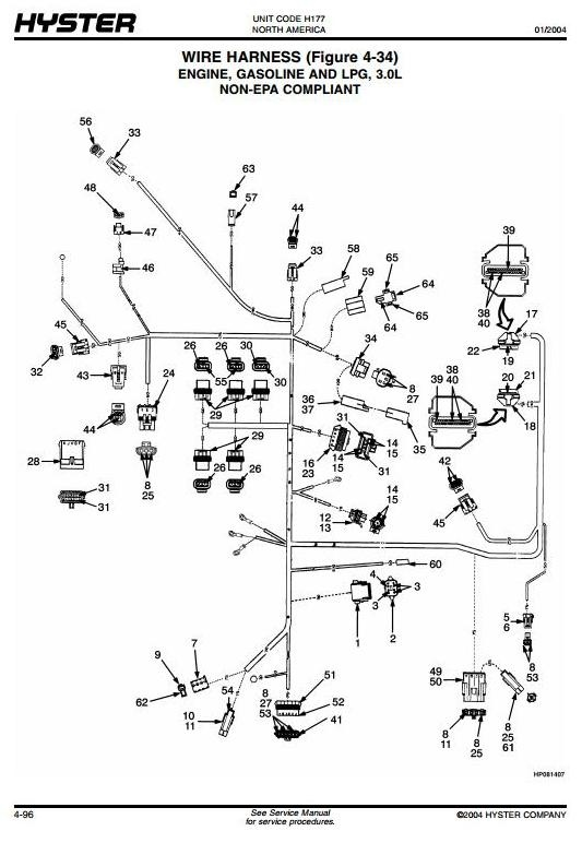 Ford Regulator Wiring Diagram besides Hyster Forklift Operating Manual as well Hyster Forklift S50xm Wiring Diagram additionally Hyster 50 Forklift Diagram Wiring Diagrams additionally Hyster Forklift Wiring Diagram. on hyster h80xl wiring diagram