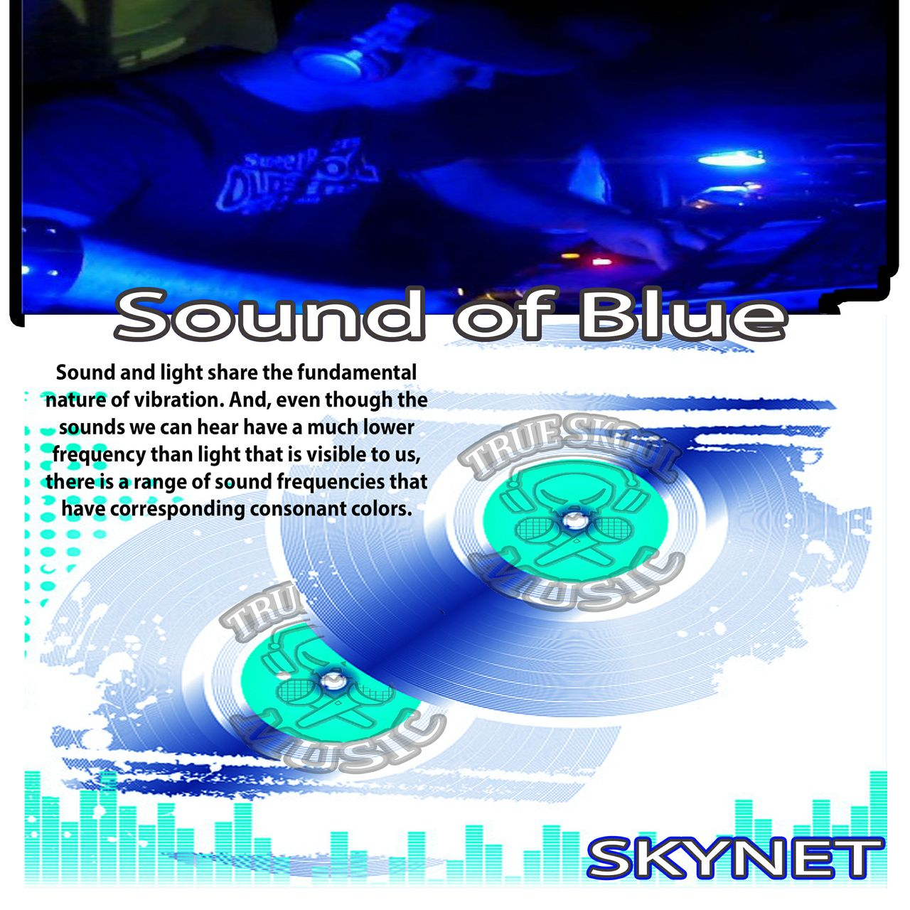 Sound of Blue (Album)