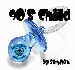 90's Child (Album)