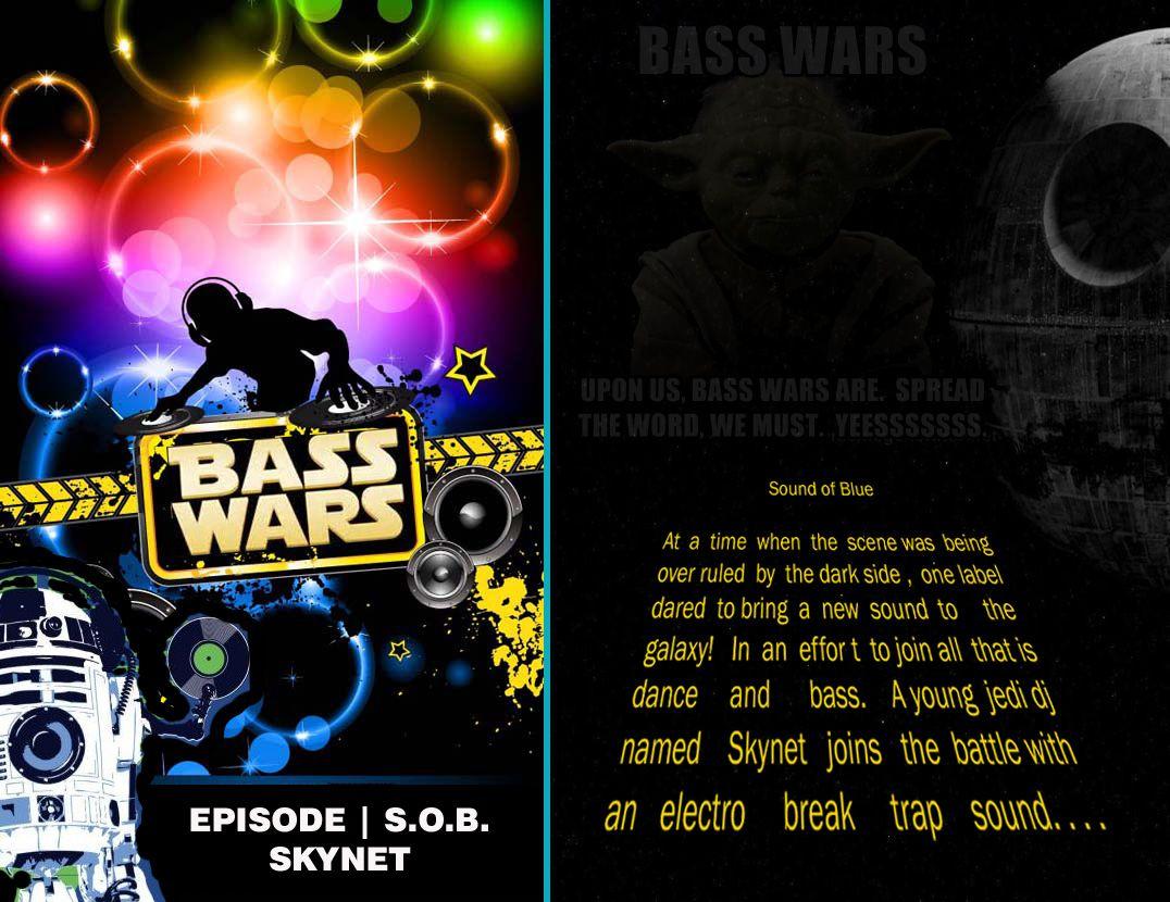 TSME111_Bass Wars track