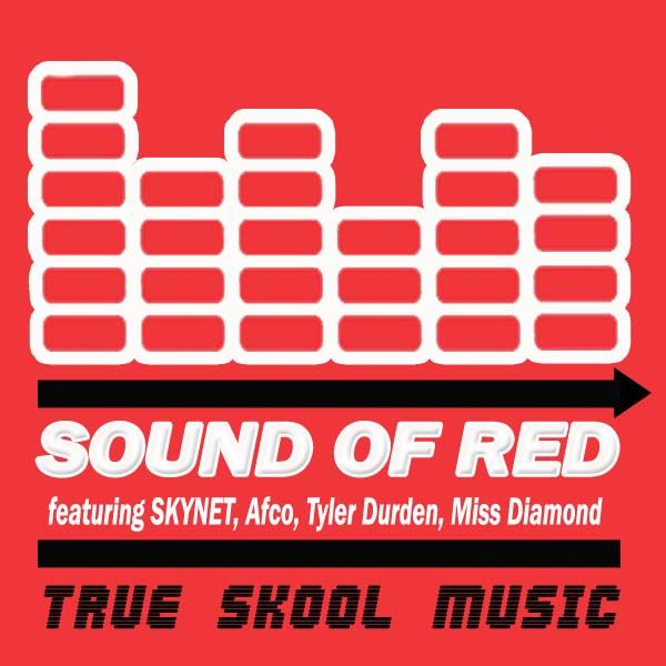 Sound of Red (album)