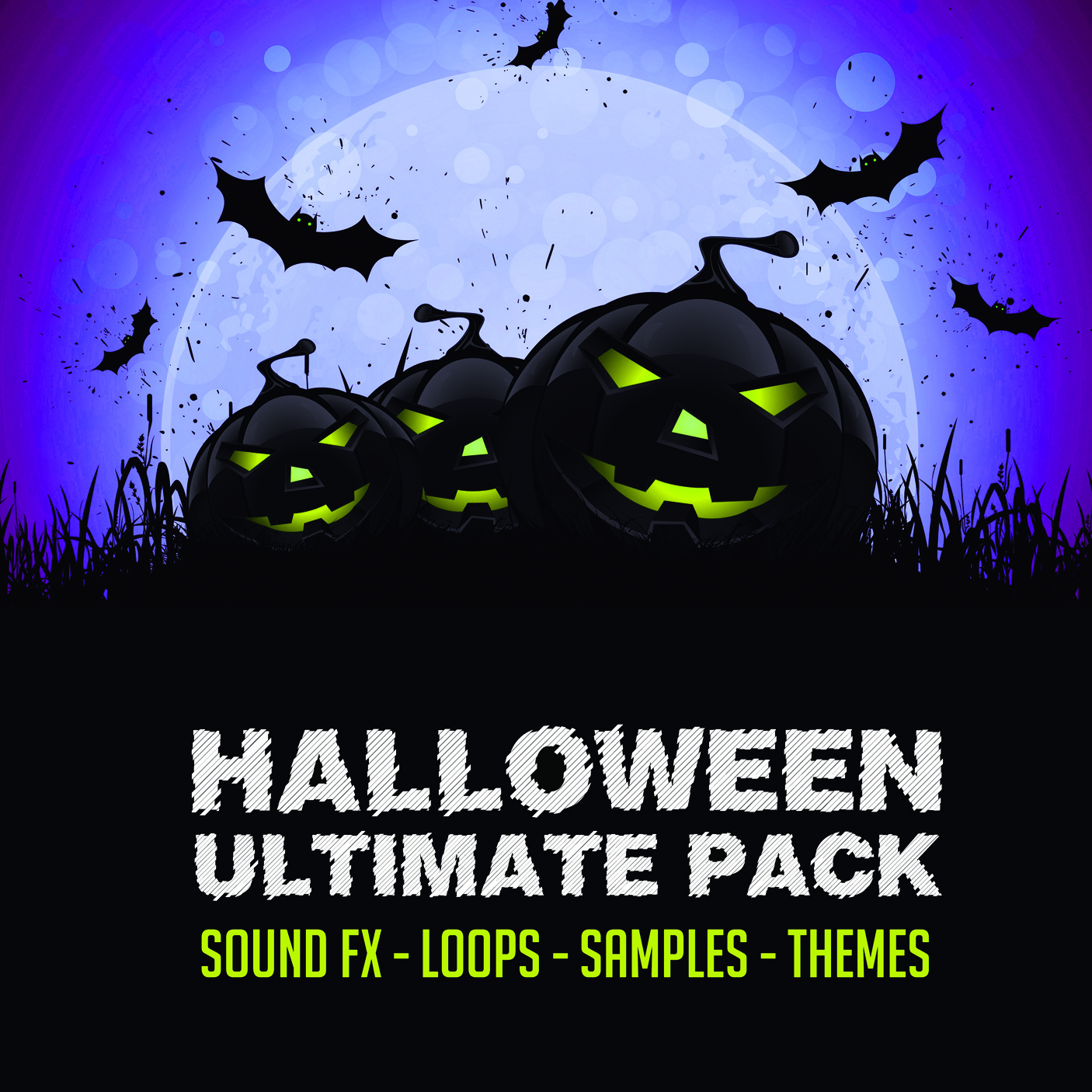 Halloween Ultimate Tool Pack