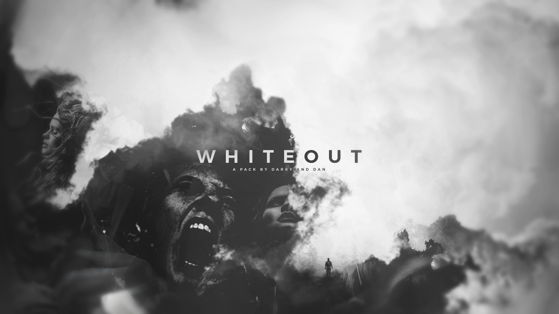 Whiteout by Darky & Dan