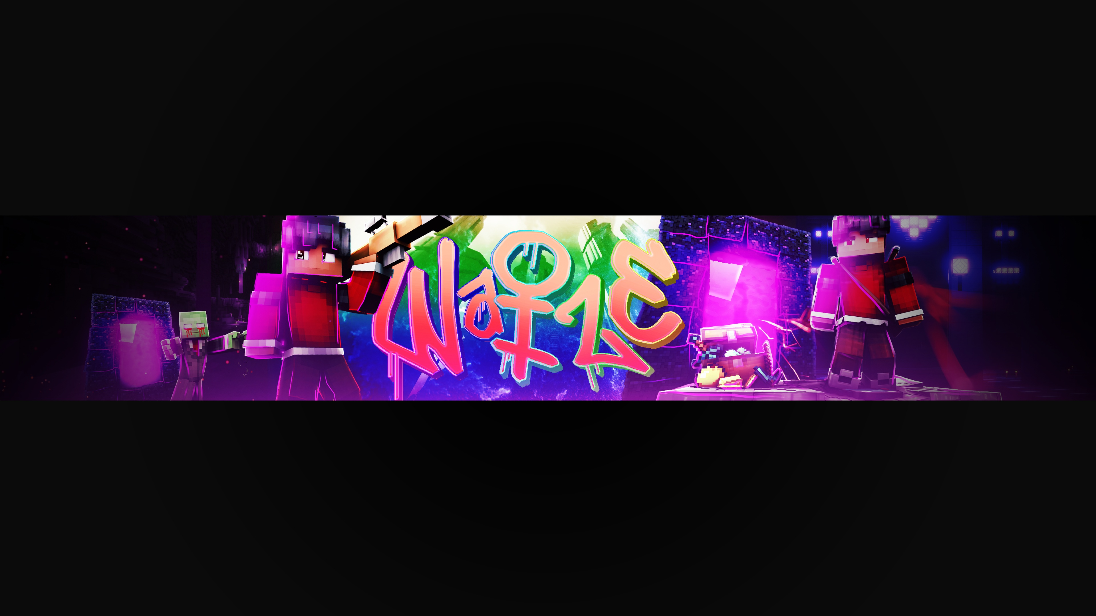 BANNER AND PROFILE PICTURE   BANNER Y FOTO DE PERFIL   HD FOR YOUTUBE   15%