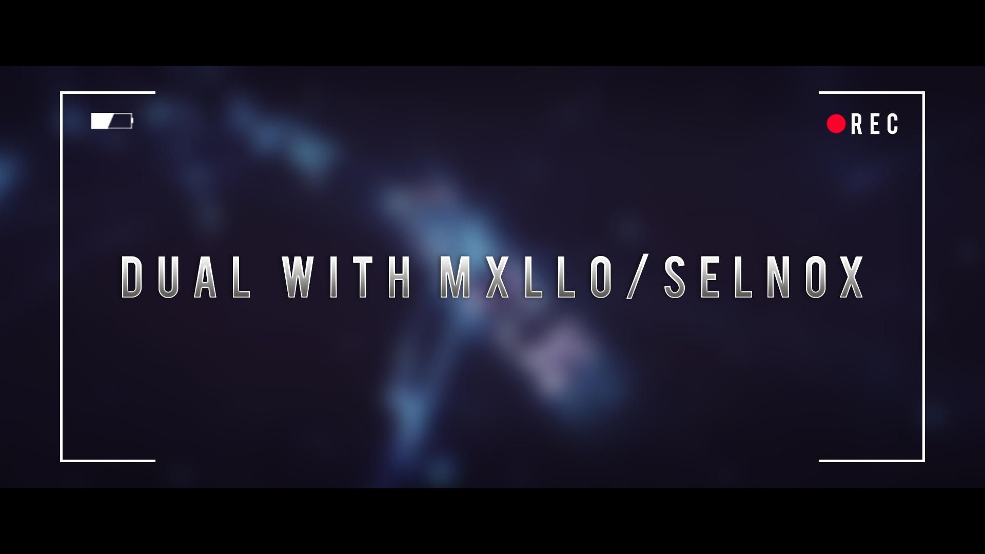 Text Intro with MxlloFX/Selnox