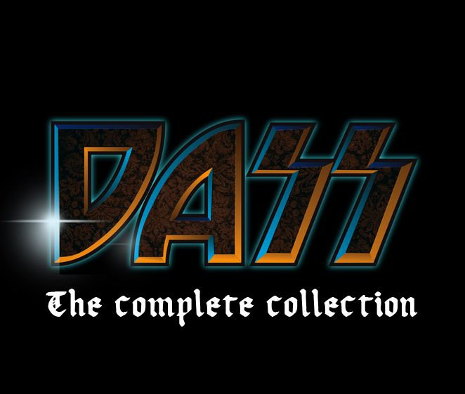 DASS The Complete Collection