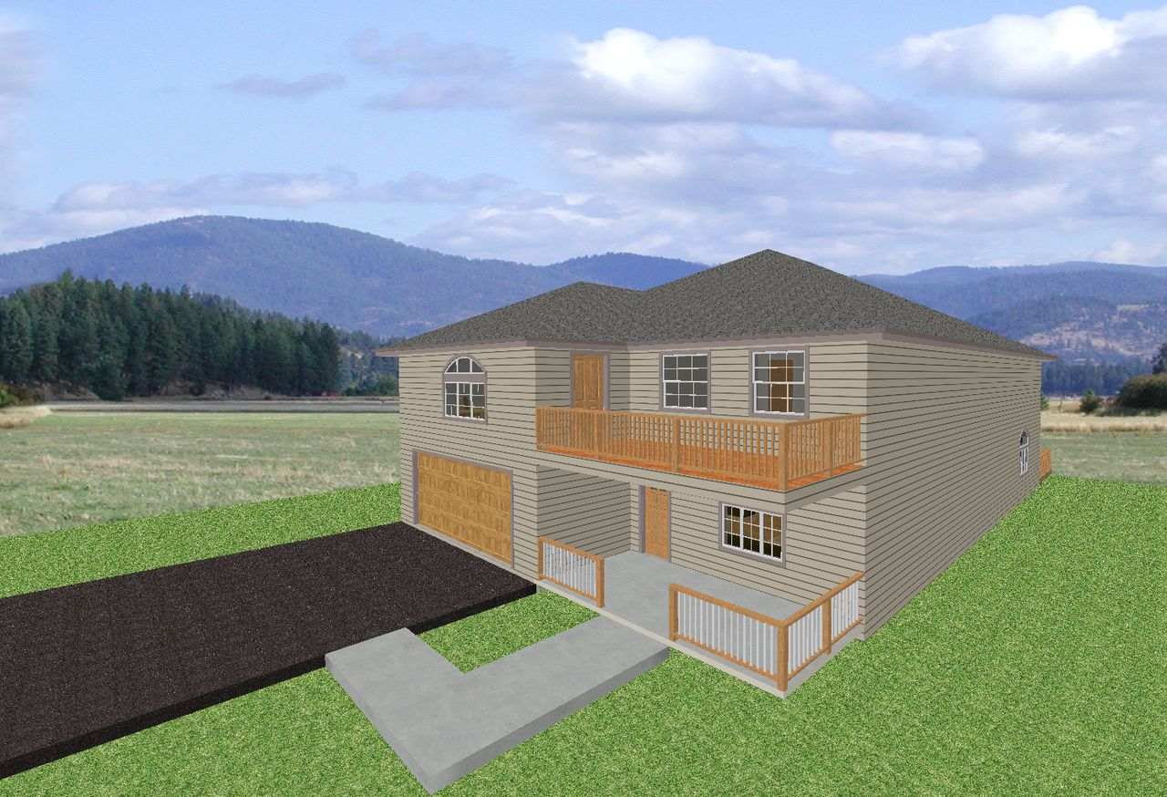 The Tuscan Home Plans