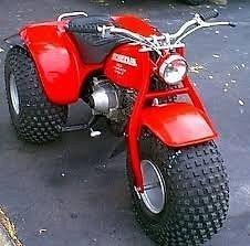 Honda ATC90 ATC 90 1973 1974 1975 1976 1977 1978 Shop Service Repair Manual