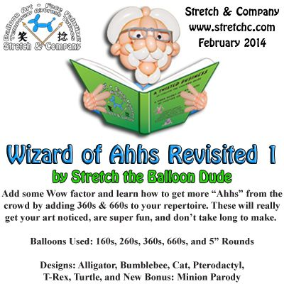 Wizard of Ahhs Revisited 1